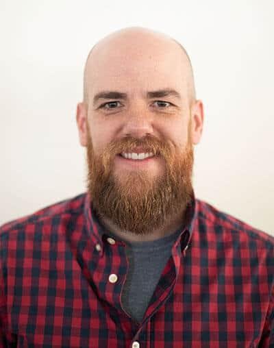 Tyler Mitchell, Graphic Design Guru