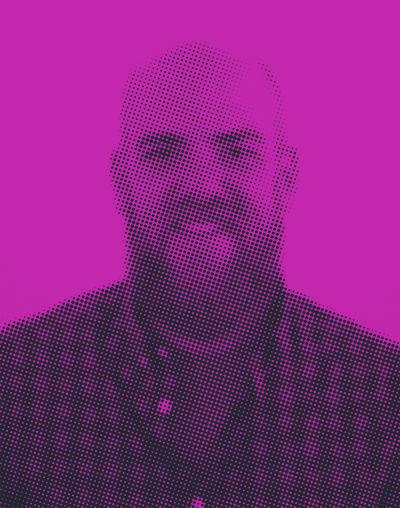 Tyler Mitchell, Amarillo Graphic Designer and Visual Commando
